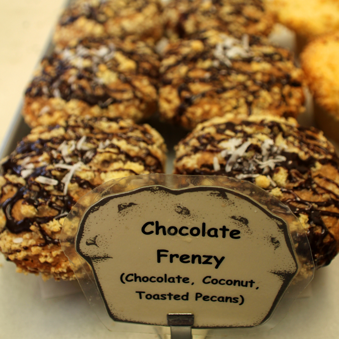 Chocolate Frenzy