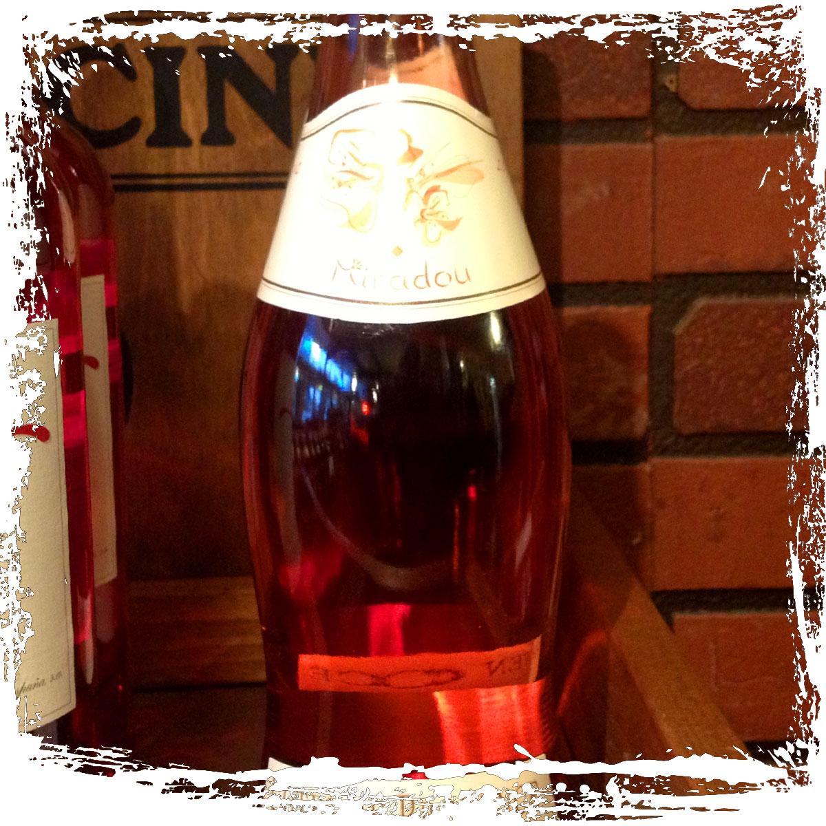 Wine Pairing 1