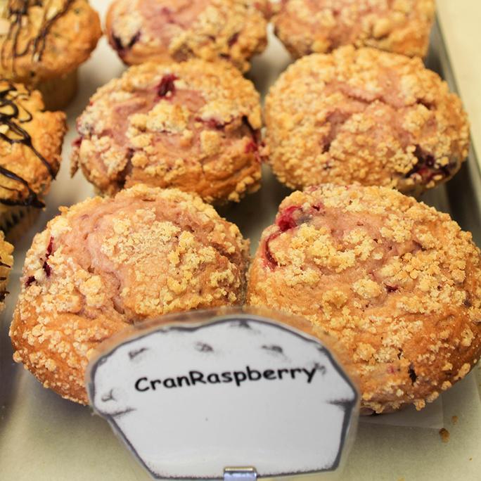 CranRaspberry