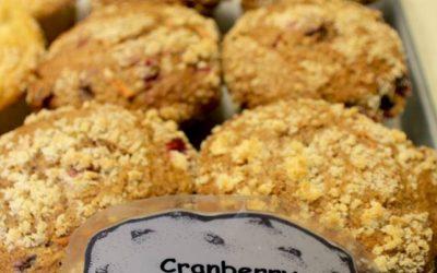 Cranberry Bran