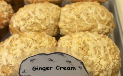 Ginger Cream